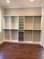 A ginormous Closet..
